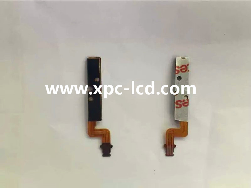 For Huawei Y210 cell phone side key flex