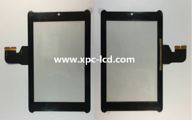 For Asus Fonepad 7 ME372 touch screen Black