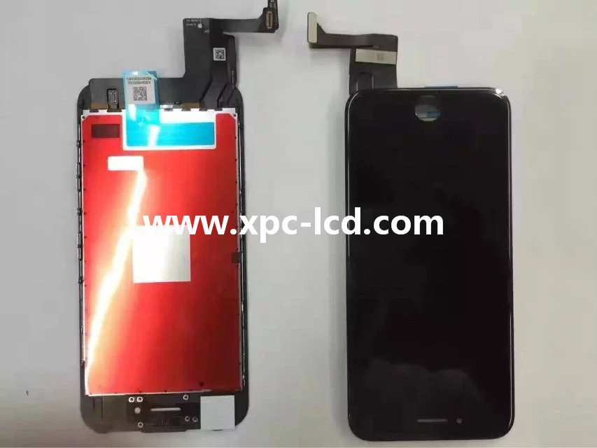 For Iphone 7 LCD touch screen Black