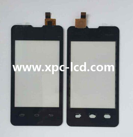 For Allview A4 Duo mobile phone touch screen Black