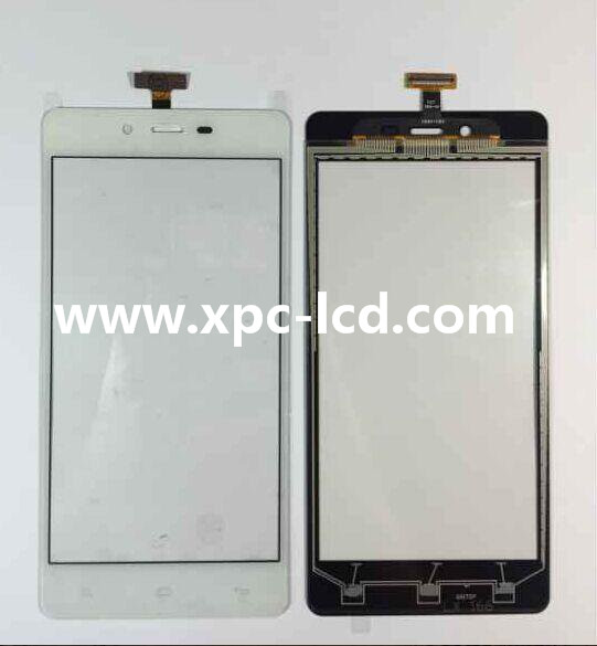 For Allview P6 Enegry mobile phone touch screen White
