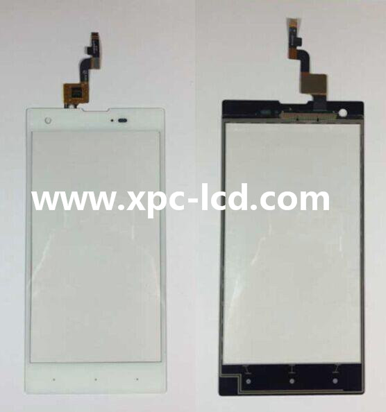 For Allview X2 Twin mobile phone touch screen White