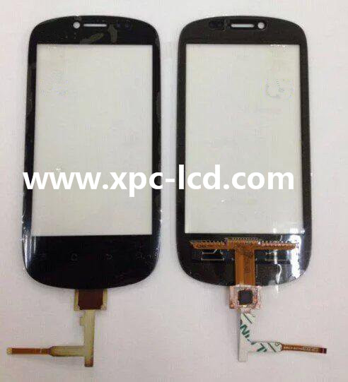 For Huawei U8850 mobile phone touch screen Black
