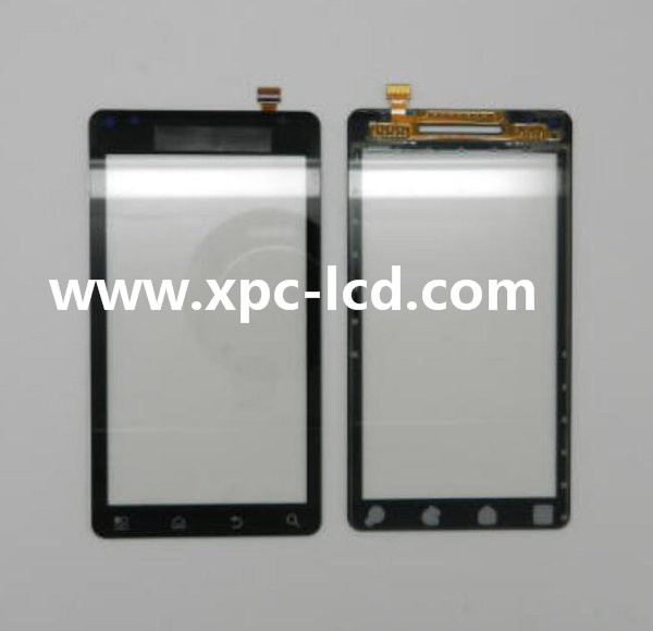 For Motorola A953/A955 mobile phone touch screen Black