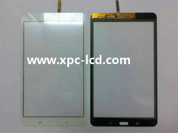 For Samsung T320 mobile phone touch screen White