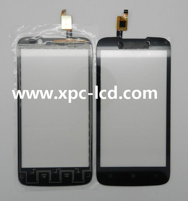 For Lenovo A516 mobile phone touch screen Black