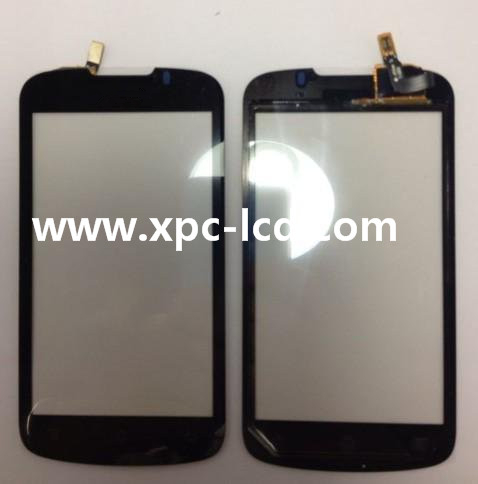 For Huawei U8818 mobile phone touch screen Black