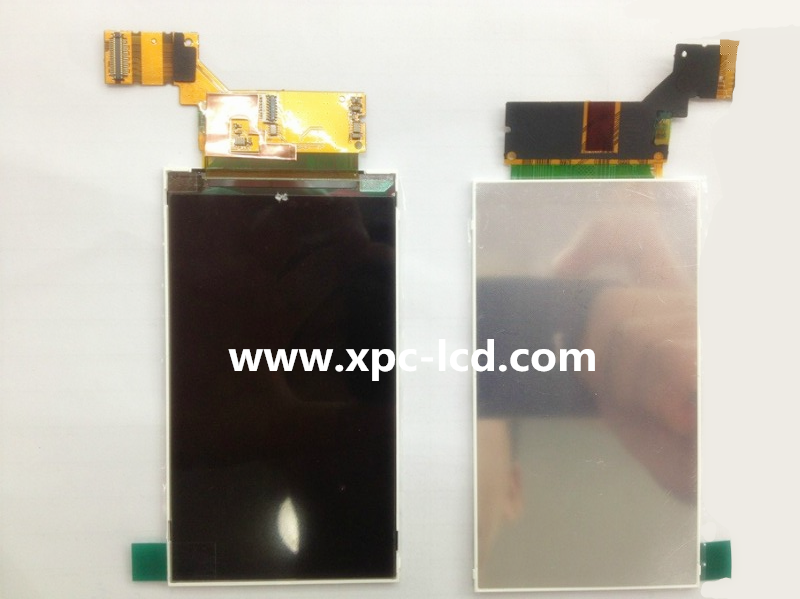 For Sony Ericsson ST25 LCD