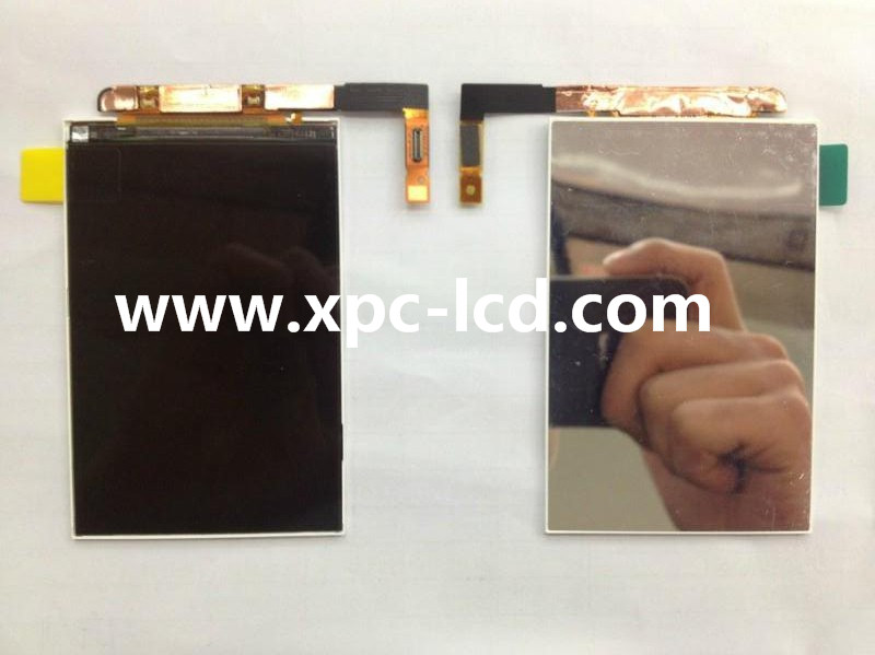 For Sony Ericsson ST27 LCD