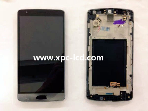 For LG G3 Beat G3S LCD touch screen Black