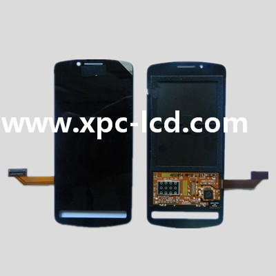 For Nokia N700 LCD touch screen Black