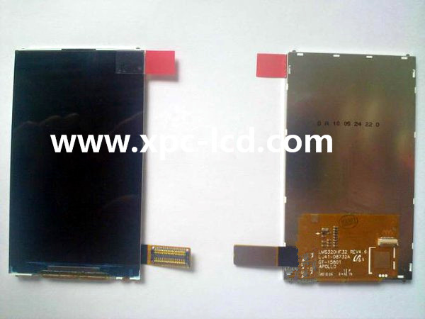 For Samsung i5800 LCD