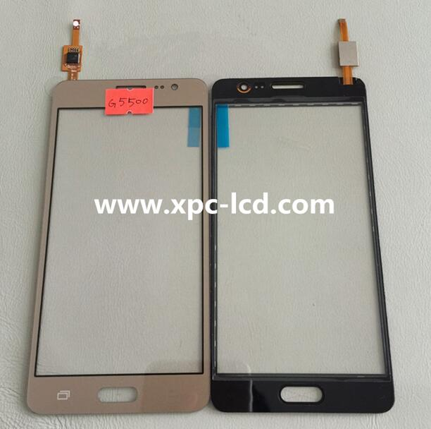 For Samsung G5500 mobile phone touch screen Grey