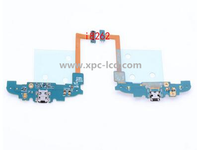 For Samsung i8262D i8262 cell phone charging port flex