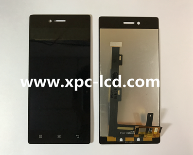 For Lenovo Vibe Z90 LCD touch screen Black