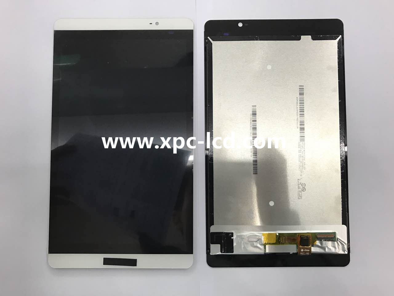 For Huawei M2 LCD touch screen Black