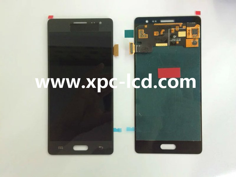 For Samsung Galaxy J3 J3 LCD touch screen Black