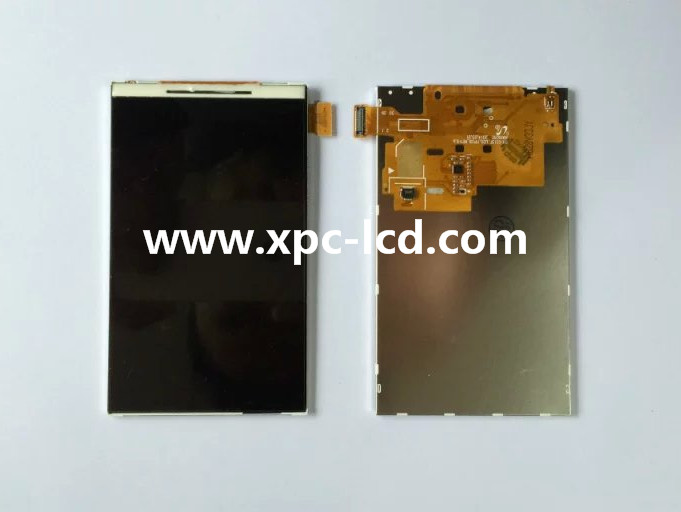 For Samsung Galaxy ACE 4 LTE G313F LCD