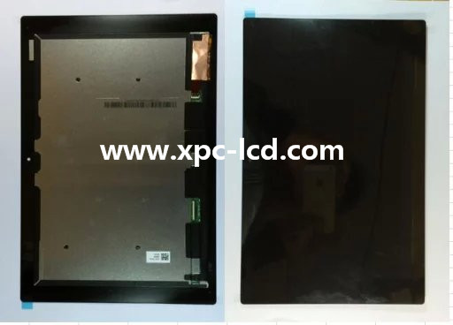 For Sony Xperia Tablet Z2 SGP511 SGP512 LCD touch screen Black