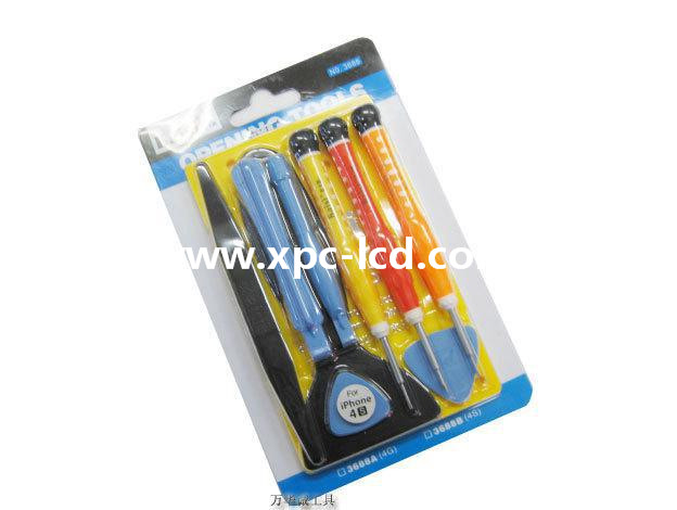 Mobile phone repair tools for Iphone 4/4s