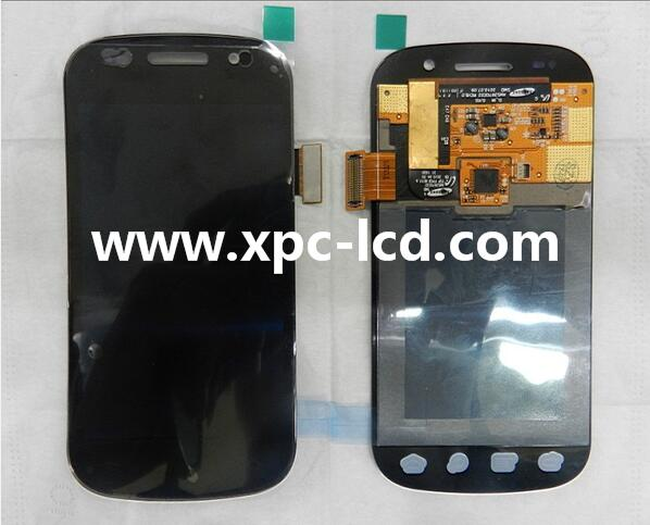 For Samsung Nexus S i9020 LCD touch screen Black