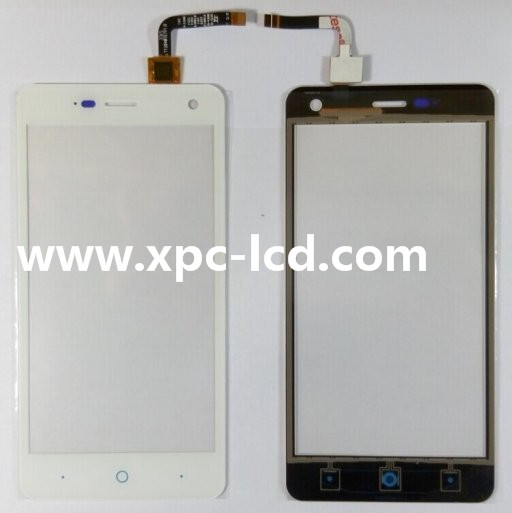 For ZTE Blade L3 mobile phone touch screen White