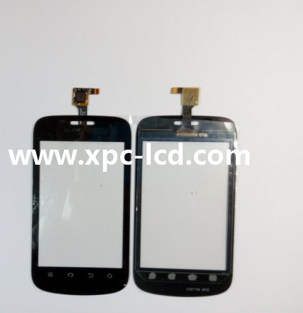 For ZTE V768 mobile phone touch screen Black