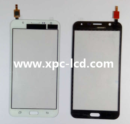 For Samsung Galaxy J7 J700 mobile phone touch screen White