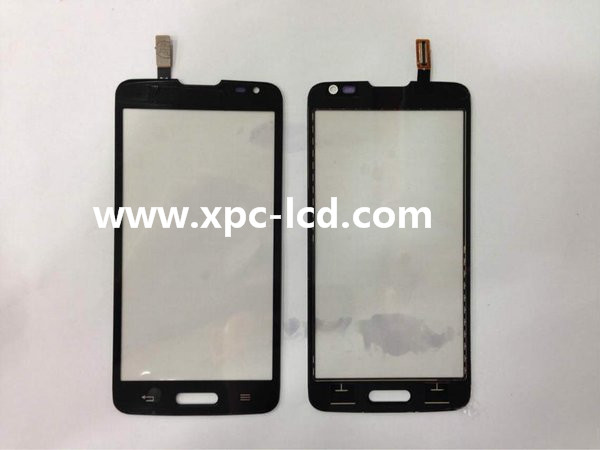 For LG L90 single card version mobile phone touch screen Black