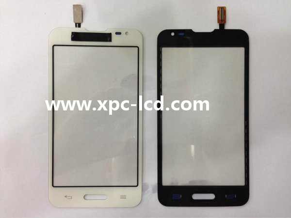 For LG L90 single card version mobile phone touch screen White