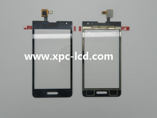 For LG Optimus F3/P659 mobile phone touch screen Black