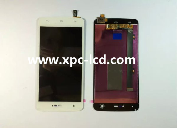 For Allview V1 Viper S 4G LCD touch screen White