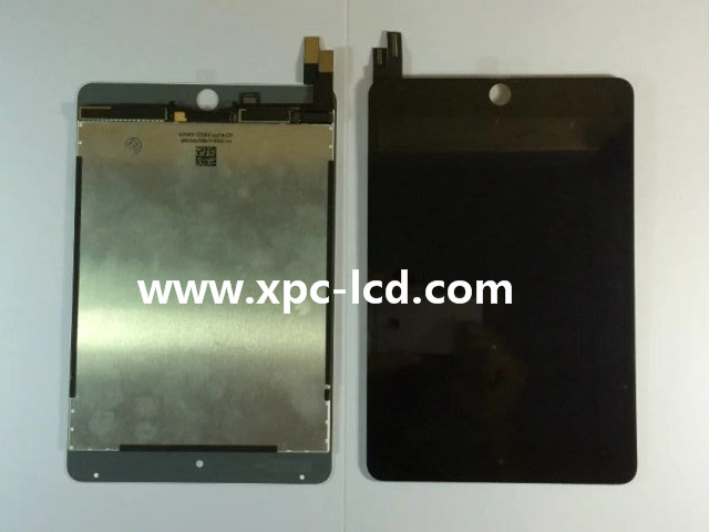 For Ipad mini 4 LCD touch screen Black