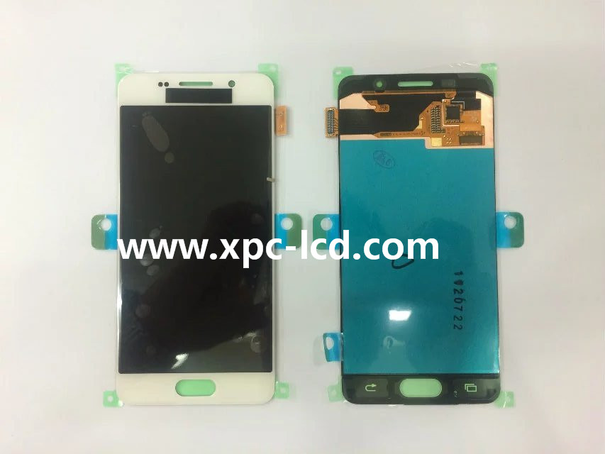 For Samsung Galaxy A3 A310 (2016 version ) LCD touch screen White