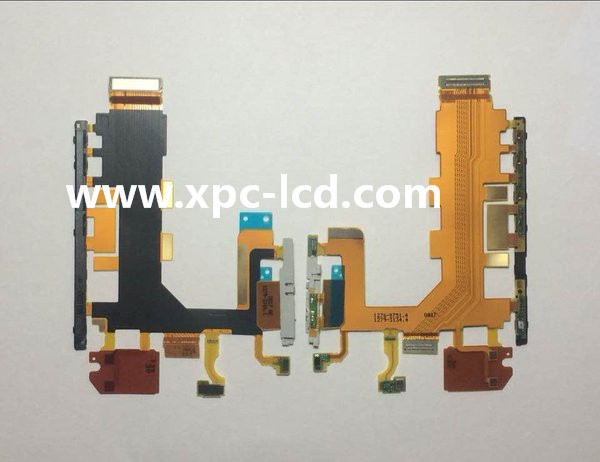 For Sony Z2 cell phone LCD flex