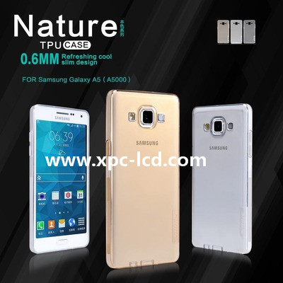 For Samsung Galaxy A5 A5000 Utral thin TPU case