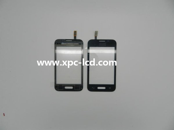 For LG L40 D160 mobile phone touch screen Black