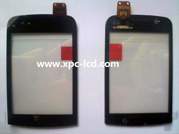 For Nokia C2-02/ C2-03/ C2-06 mobile phone touch screen Black