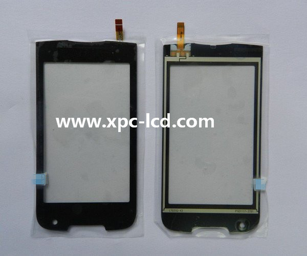 For Samsung B7722 mobile phone touch screen Black