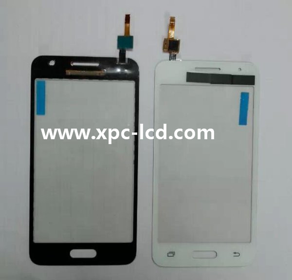 For Samsung Galaxy core 2 G355H mobile phone touchscreen White