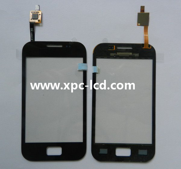For Samsung S7500 mobile phone touch screen Black
