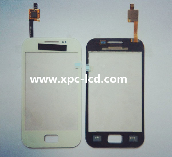 For Samsung S7500 mobile phone touch screen White