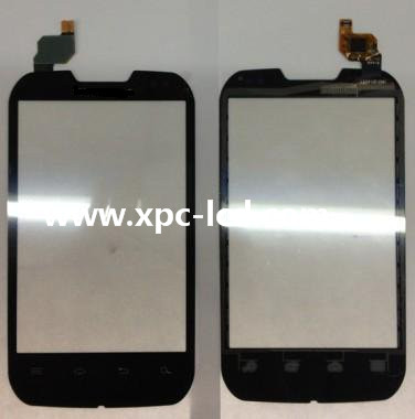 For Motorola XT553 mobile phone touch screen Black