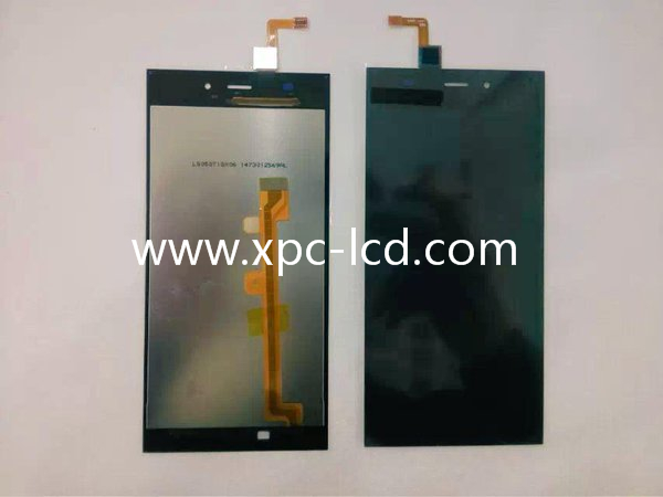 For Xiaomi MI3 LCD touch screen Black