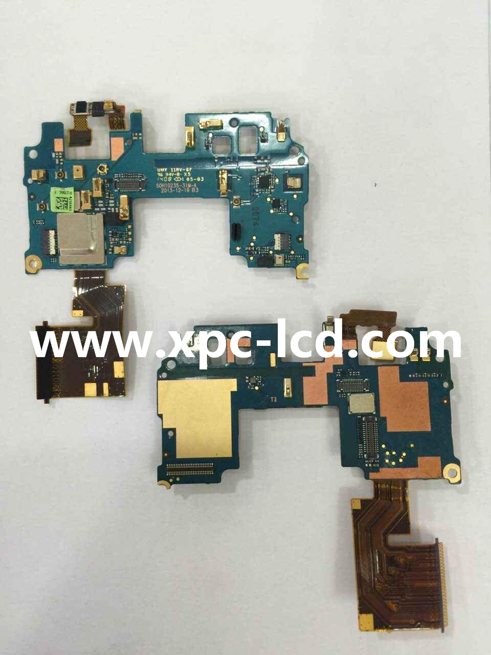 For HTC one M8 cell phone power board flex