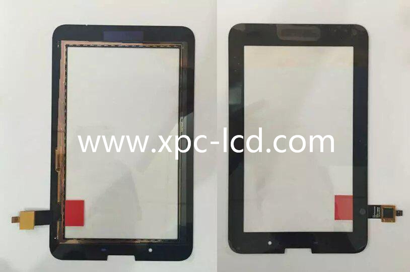 For Lenovo A3000 tablet touch screen Black