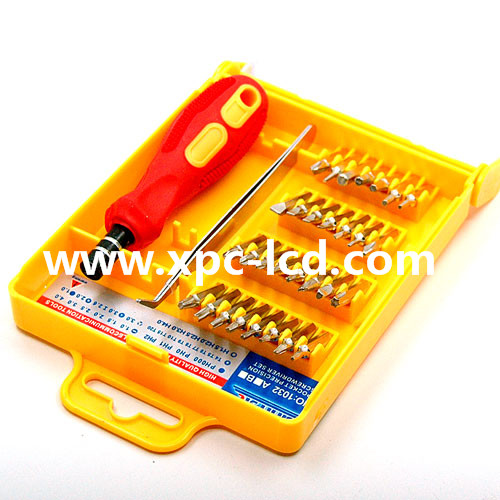 32 in1 Mobile Phone repair tools