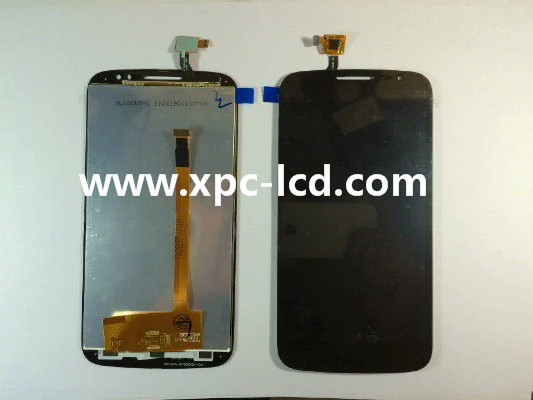 For Alcatel One Touch POP S9 OT 7050 LCD touch screen Black