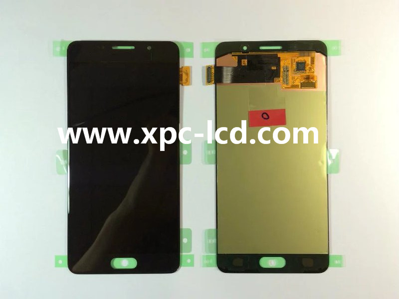 For Samsung Galaxy A510 A5(2016)5.2 LCD touch screen Black