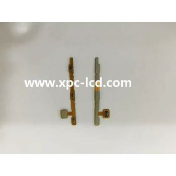 For Huawei Mate 7 cell phone side key flex